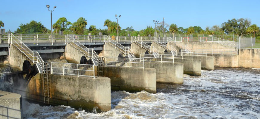 Environmental group wants plan to eliminate, not reduce, Lake O discharges into St. Lucie Estuary