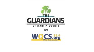 The Guardians of Martin County on National Public Radio