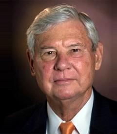 Former U.S. Senator & Florida Gov. Bob Graham