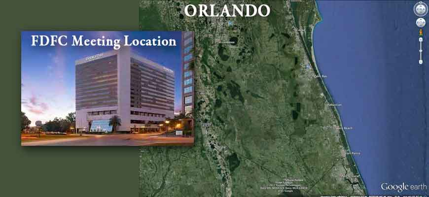 Call to Action! Attend FDFC Hearing in Orlando to protest AAF Bond Request!