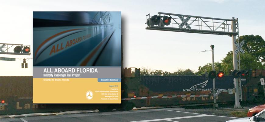 Did Final EIS on All Aboard Florida really address Treasure Coast concerns?