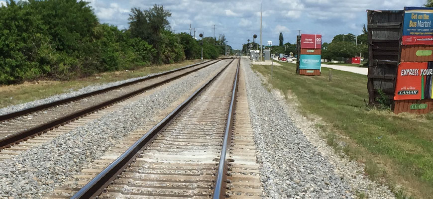 Quiet Zones for proposed All Aboard Florida passenger rail not best or safest option for Martin County