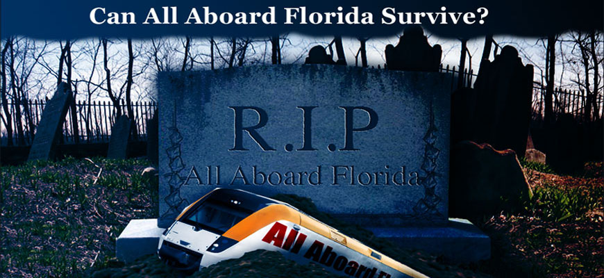 Can All Aboard Florida Survive?