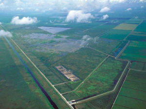Negron: Farmland isn't only option for Okeechobee plan